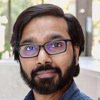 Dilip Narayanan