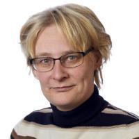 Heidi Mariendahl Underbjerg