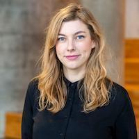 Amanda Nybroe Rohde