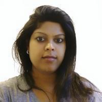 Abinaya Chandrasekaran