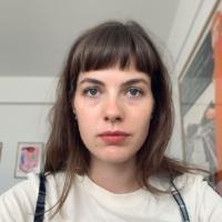 Hannah Grønbech Kolberg