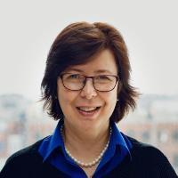 Iryna Vesth-Hansen