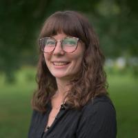 Tatiana Richtman Feuerborn