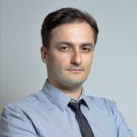 Catalin-Gabriel Stanescu