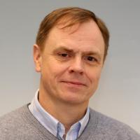 Peter Roy Harmsen