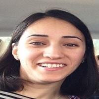Amani Shehadeh