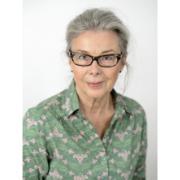 Margareta Bertilsson