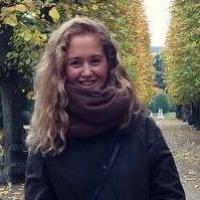 Vanessa Luise Pedersen