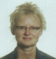 Katrin Hammer úr Skúoy