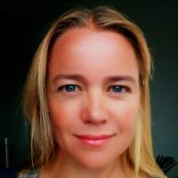 Mariena van der Plas