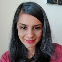 Rooshanie Nadia Ejaz