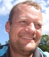 Henrik Vejre
