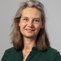 Billede af Mette Gørtz