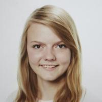 Billede af Krighaar, Kristine Marie Løfgren