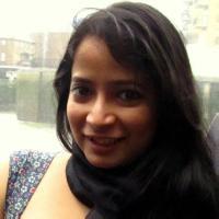 Anasua Chatterjee