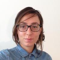 Laura Claudia Bouvier