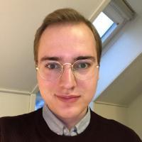Rasmus Christen B Mikkelsen