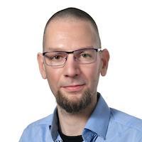 Albert Jelke Kooistra