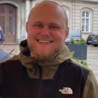 Frederik Bøgel Hansen