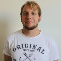 Andreas Dehn