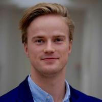 Martin Michael Stoltenberg Strøh