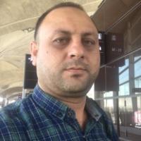 Abdel-Rahman Yousef M Alrefai