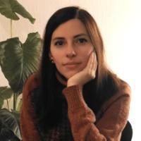 Silvia Amarante