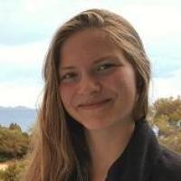 Rebecca Cecilie Grenov