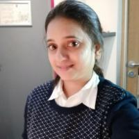 Chandana Pandey
