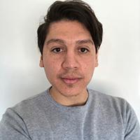Daniel Steve Sanchez