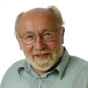 Bent Jørgensen