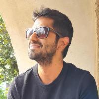 Arnav Arora