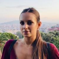 Sarah Zaccagni