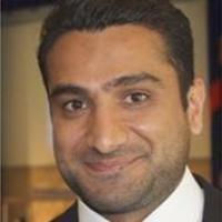 Tamim Ahmad Haidari