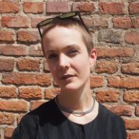 Frida Viktoria Sandström