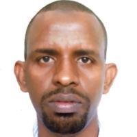 Abdirahman Edle