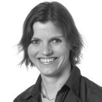 Ulla Kløve Jakobsen