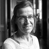Billede af Christine Høffding Pedersen