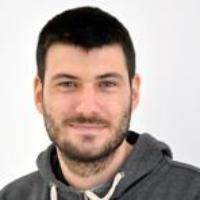 Ioannis Patramanis