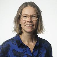 Lise Sohl Jeppesen