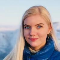 Marta Sorokina Alexdóttir