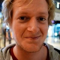 Thomas Sten Pedersen
