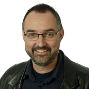 Anders Holm Rasmussen