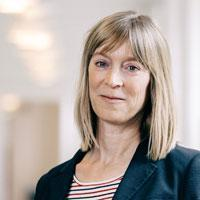 Lene Düwel Andersen