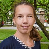 Lise Bech Christensen