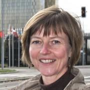 Susanne Tang