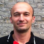Dan Vesalainen Hirslund