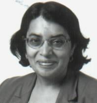 Rubya Mehdi