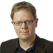 Bergur Rønne Moberg