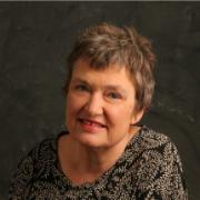 Margit Warburg